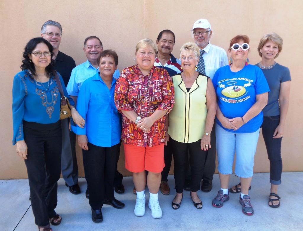 Riverview Assisted Living Appreciates Its Volunteers